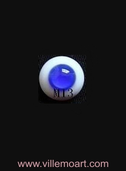 Oczy - 12mm - M13