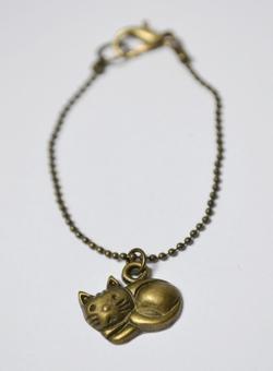 Naszyjnik BJD - cat001