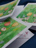 Note cards - set of 3
