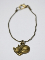 BJD Necklace - cat002