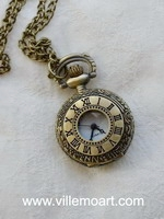 Pocket Watch - R002