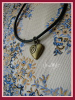 Necklace - heart VA-02