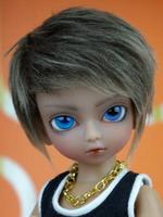 ID 1/6 Wig - Kevin