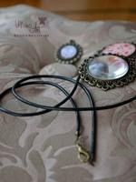 Rzemyk czarny - biżuteria
