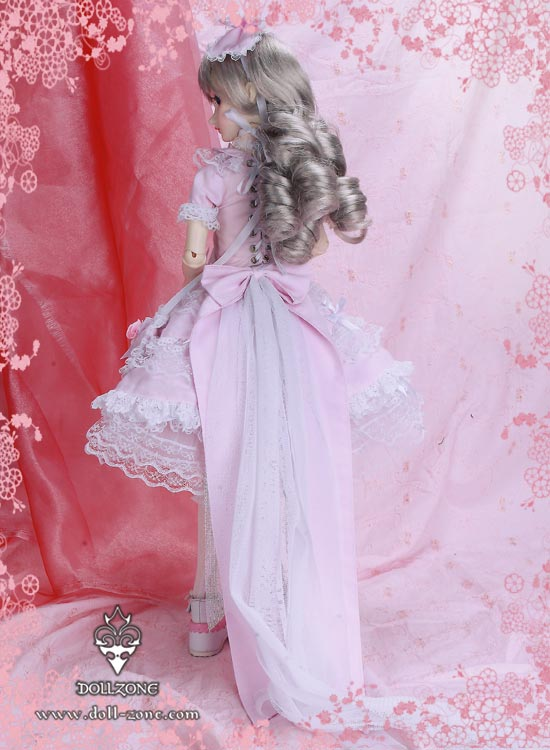 Выкройка Burda (Бурда) - Одежда для кукол.
