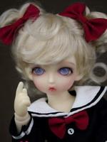 ID 1/6 Wig - Sophia