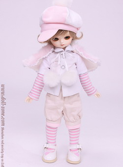 DZ Outfit c25-025