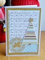 Christmas Card - D044