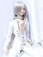 Strój Dollzone c003