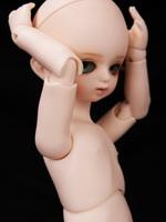 Ciało B25-003 - chłopiec