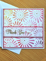 Thank You CARD - TH001
