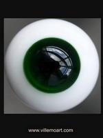 Oczy szklane - 12 mm - F19