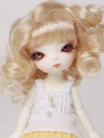 Wig GW16-003 - miniBB