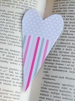 Bookmark - HEART 1