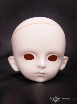 Głowa CLOVERA