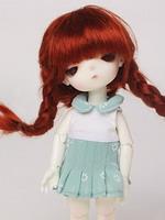Wig GW16-004 - miniBB