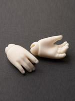 Hands H-G-25-01