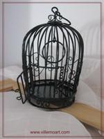 Mini klatka dla ptaków 01