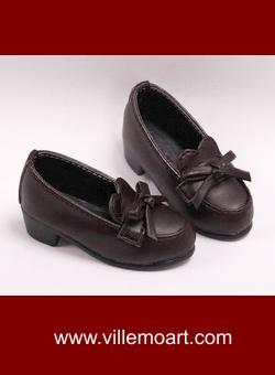 Shoes 1/4 - 1762 - black