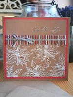 Christmas Card - D034