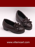 Shoes 1/4 - 1762 - black