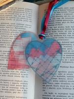 Bookmark - HEARTS