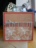 Kartka świąteczna - D035
