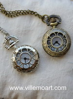 Pocket Watch - R003